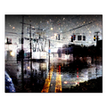 Hidden Miracle Canvas Wrap - 24x30 inch
