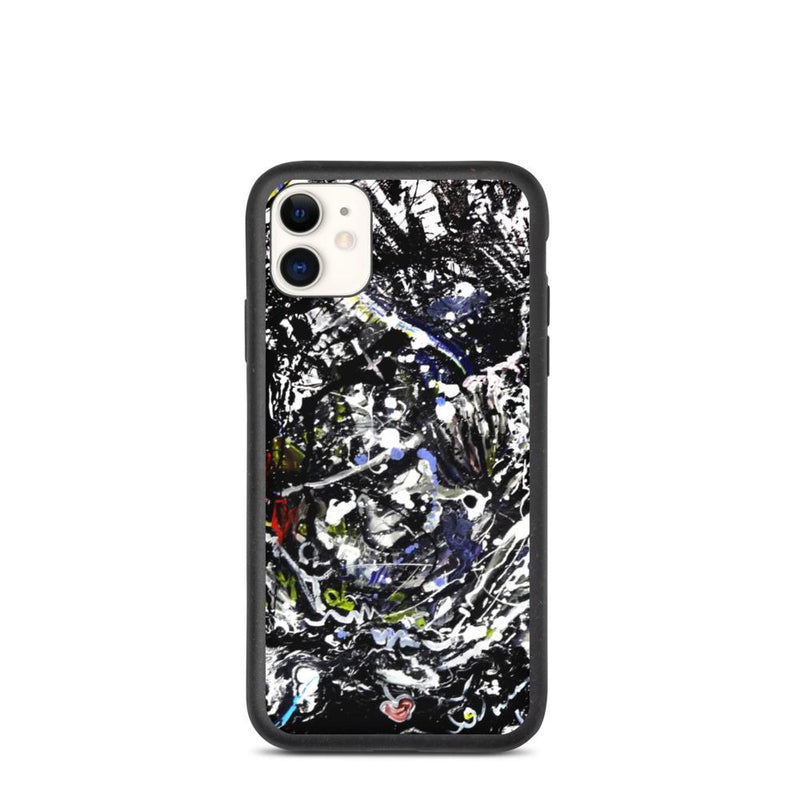 Liberty Biodegradable phone case - iPhone 11