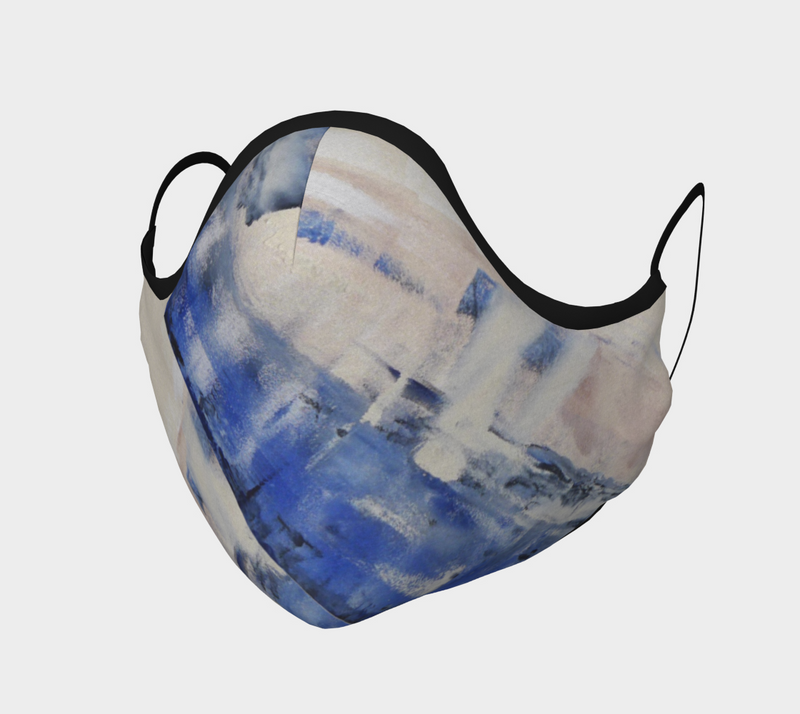 Sandbar Face Mask - Face Covering