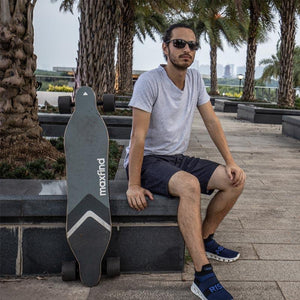 How to Maintain Your Electric Skateboard?