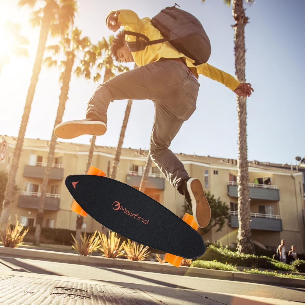 Review: Maxfind Max 2 Electric Skateboard