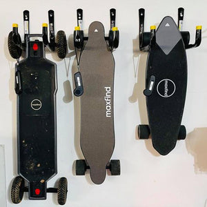 Can You Take Electric Skateboards On A Plane?