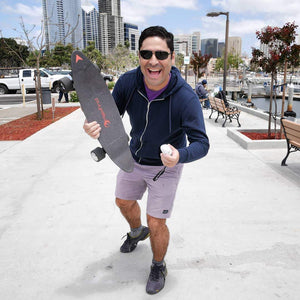 How to choose best electric skateboard?