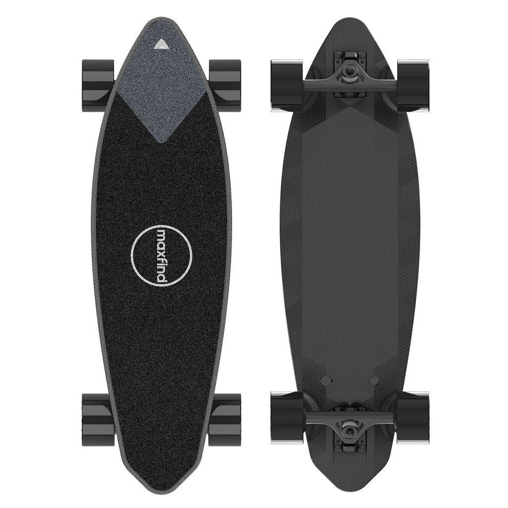 Maxfind 2020 Dual+ 1200W Best Electric Skateboard Max2 PRO-High powered Electric Skateboard