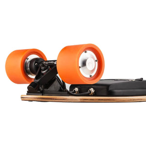 What makes electric skateboard so different?