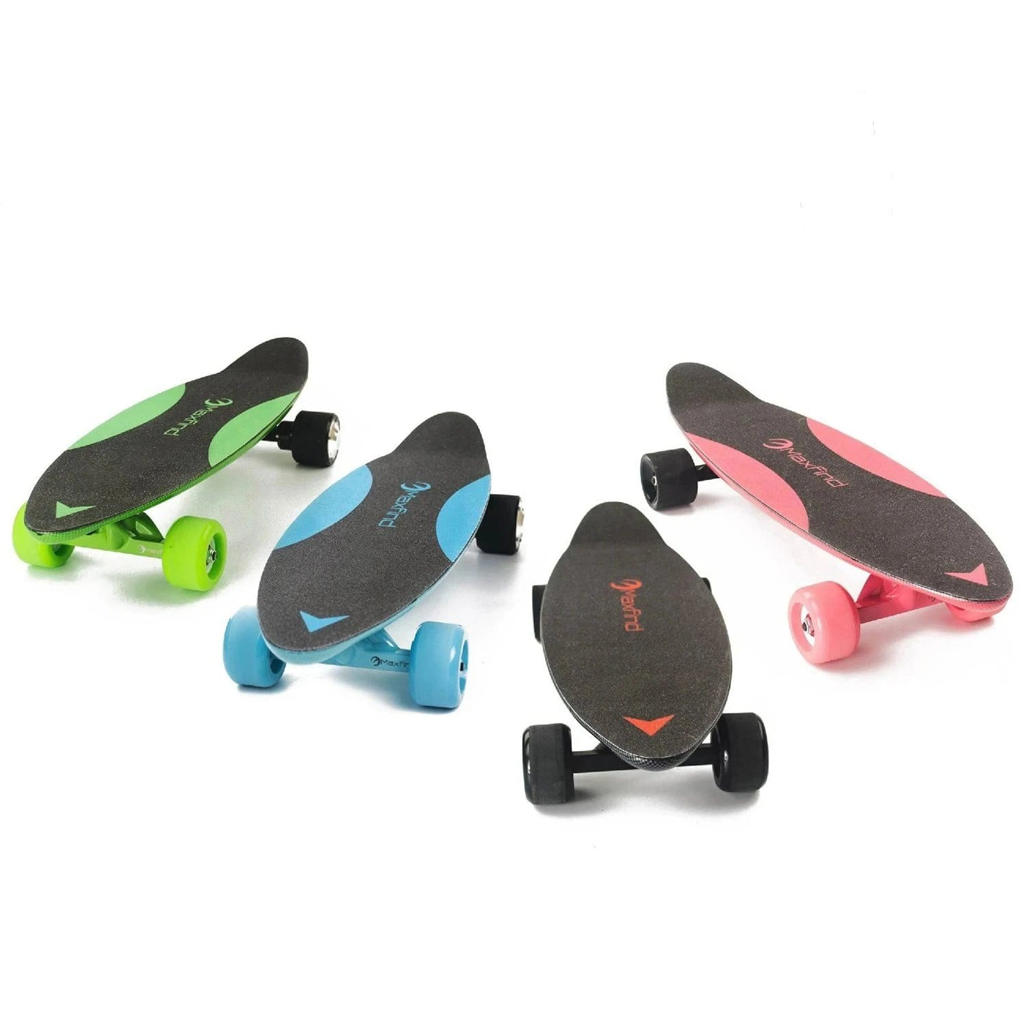 Maxfind Mini electric skateboard
