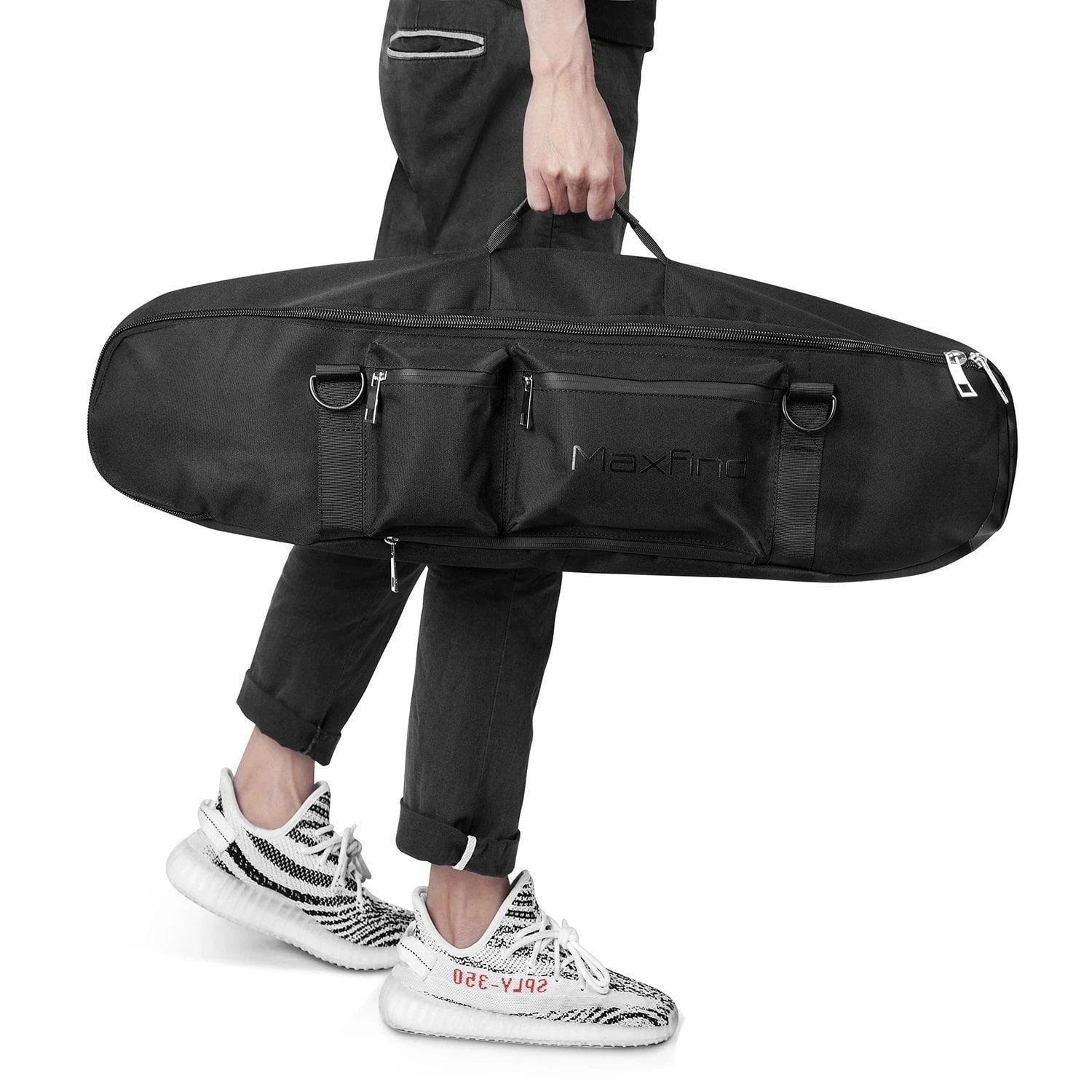 Maxfind Electric Skateboard Bag - Maxfind