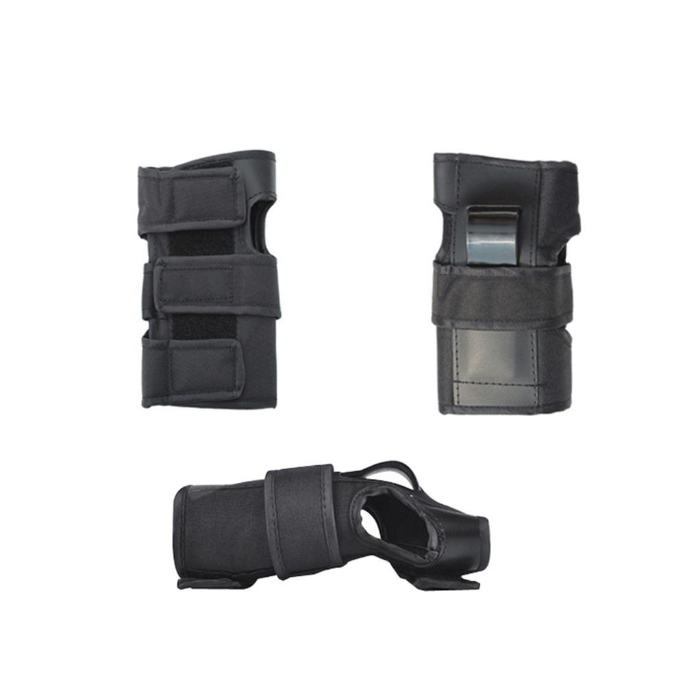 Maxfind Gear Skating Knee Elbow Wrist Protective Pads.