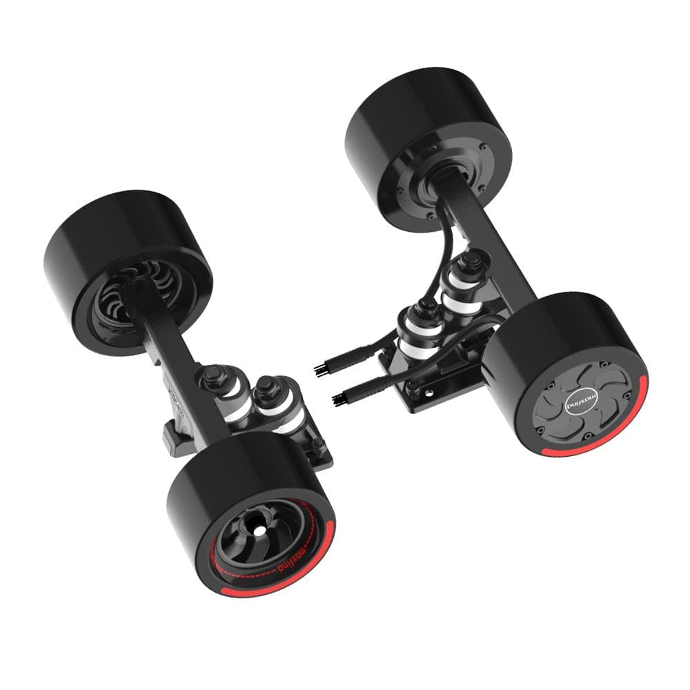 Maxfind - Hub Motor KIT - electric skateboard