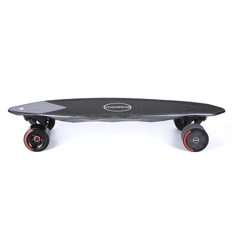 Maxfind Max2 Pro electric skateboard Small & Portable