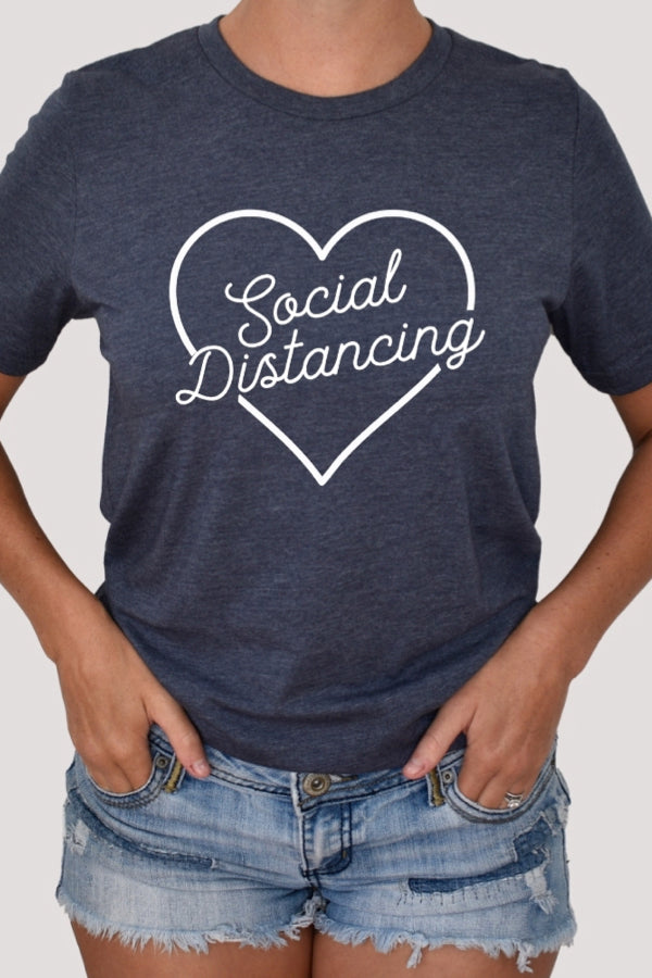 Social Distancing | Stay Home Movement