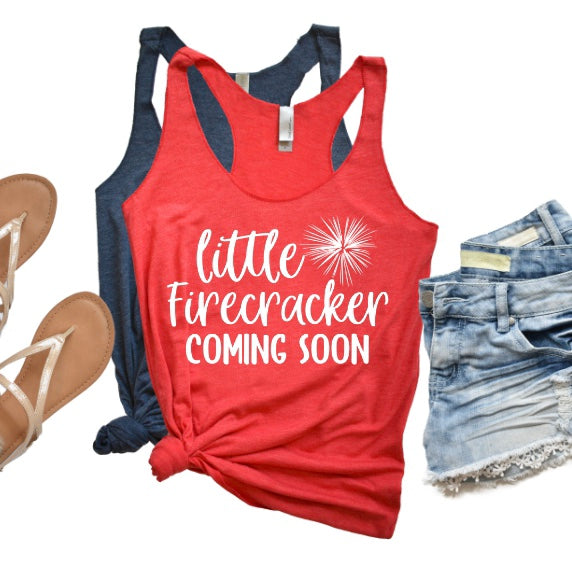 We'd Like Some BBQ, Please | Tank Top