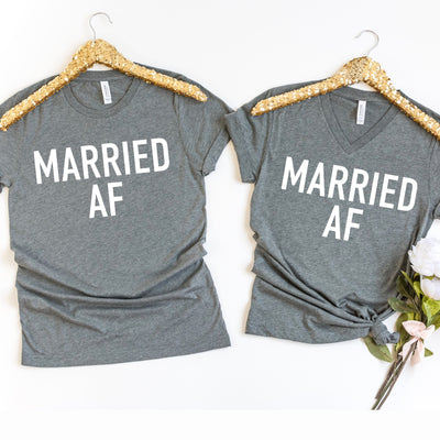 Married AF | Sold Individually
