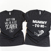Mummy to Be | Next Year Will Be A Lot Scarier