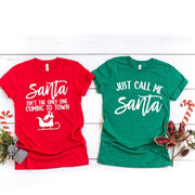 Funny Christmas Pregnancy Announcement Shirts