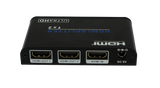 2 WAY HDMI V2.0 SPLITTER