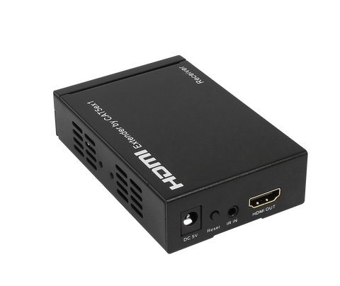 HDMI TCP/IP EXTENDER RECEIVER TO SUIT TH6040