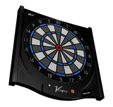 VIRTUAL ELECTRONIC DART GAME WITH ONLINE GAME PLAY