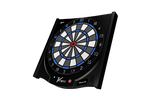 VIRTUAL ELECTRONIC LED DART GAME WITH ONLINE GAME PLAY