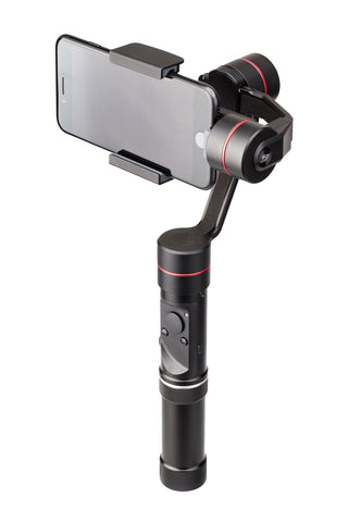 3 AXIS SMART PHONE GIMBAL STABILISER ZHIYUN SMOOTH 3