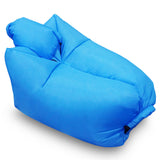 INFLATABLE AIR SOFA WITH CARRY BAG