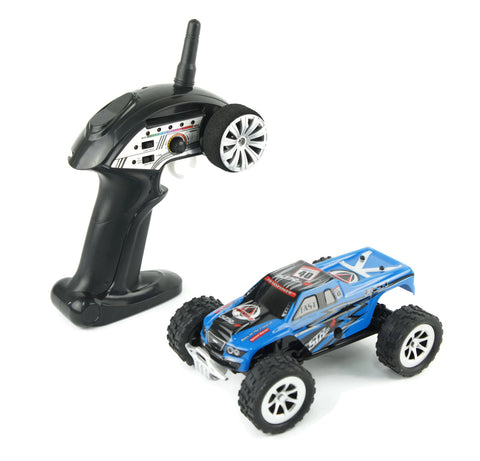 RC 2WD TRUCK 1:24TH 2.4GHZ DIGITAL PROPORTION CONTROL WLTOYS A999