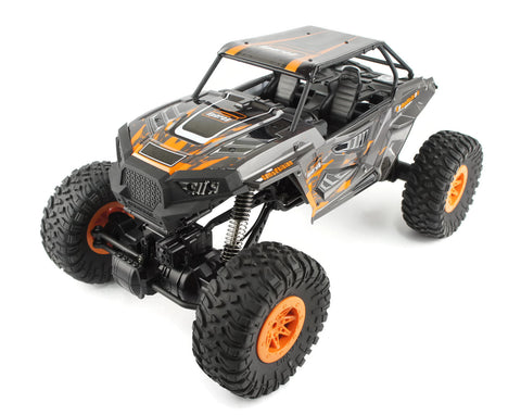 RC 4WD ROCK CLIMBER TRUCK 1:10TH 2.4GHZ DIGITAL PROPOTION CONTROL