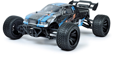 RC 4WD OFF ROAD TRUGGY 1:12TH 2.4GHZ DIGITAL PROPORTIONAL