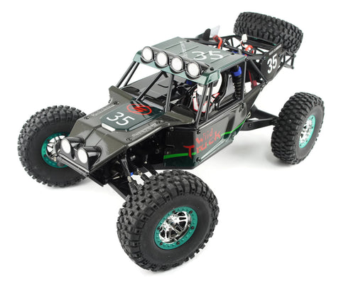 RC 4WD ROCK CRAWLER MONSTER TRUCK 1:10TH 2.4GHZ DIGITAL PROPORTION CONTROL WLTOYS K949