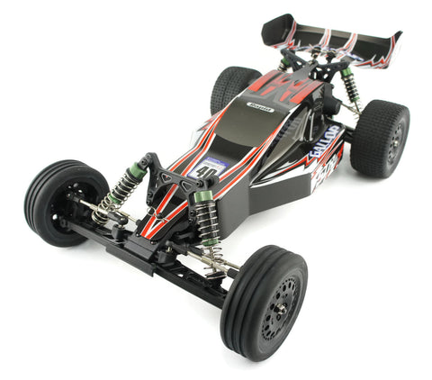 RC 4WD OFF ROAD BUGGY 1:10TH 2.4GHZ DIGITAL PROPORTION CONTROL WLTOYS L303