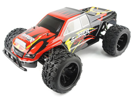 RC 2WD OFF ROAD TRUCK 1:10TH 2.4GHZ DIGITAL PROPORTION CONTROL WLTOYS L313