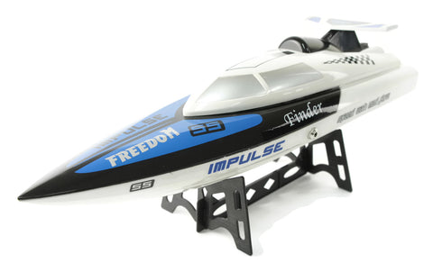 RC RACING BOAT 2.4GHZ DIGITAL REMOTE CONTROLLER WL TOYS WL912