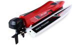 RC BRUSHLESS F1 RACING BOAT 2.4GHZ DIGITAL REMOTE CONTROLLER WL TOYS WL915