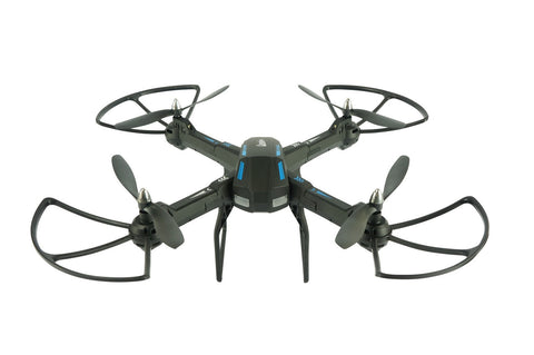 RC DIY DRONE WITH 1080P CAMERA VIDEO RECORDER