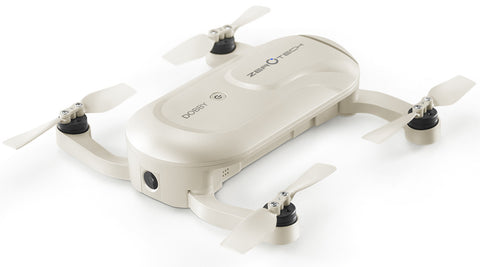 DOBBY COMPACT INTELLIGENT POCKET SELFIE DRONE