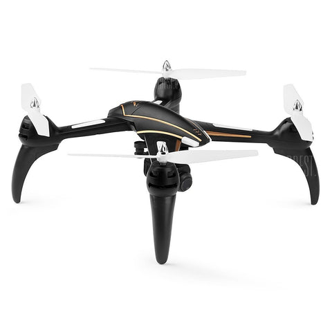 WL TOYS Q393 RC WIFI DRONE WITH LCD TELEMETRY