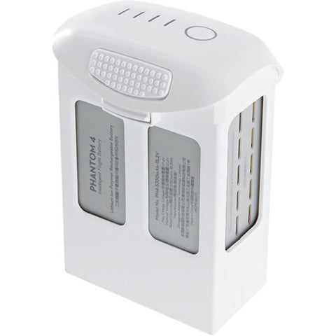 DJI PHANTOM 4 INTELLIGENT FLIGHT RECHARGEABLE BATTERY 5870MAH