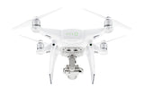 DJI PHANTOM 4 PRO FPV DRONE WITH 4K CAMERA AND CONTROLLER