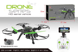 RC QUADCOPTER WIFI FPV GPS DRONE WITH 720P CAMERA AND ONE KEY RETURN