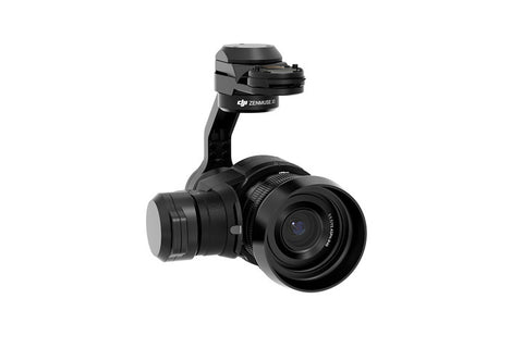 ZENMUSE X5 4K CAMERA WITH 3 AXIS GIMBAL