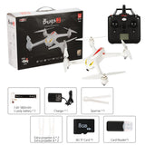 RC BRUSHLESS RACING GPS DRONE WITH 1080P HD CAMERA MJX B2C BUGS 2