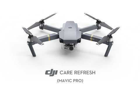 CARE REFRESH WARRANTY FOR MAVIC PRO