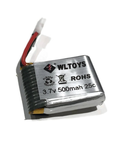 RECHARGEABLE LITHIUM BATTERY TO SUIT TN4000 F949 RC CESSNA STUNT PLANE