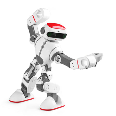 DOBI HUMANOID INTELLIGENT PROGRAMMABLE RC ROBOT