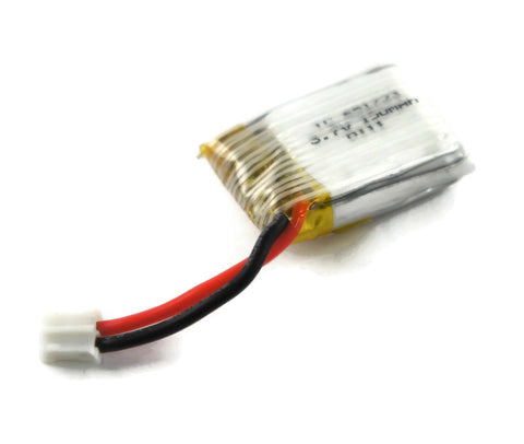 RECHARGEABLE LITHIUM BATTERY 3.7V 150MAH FOR NH010 TN3001 MICRO DRONE