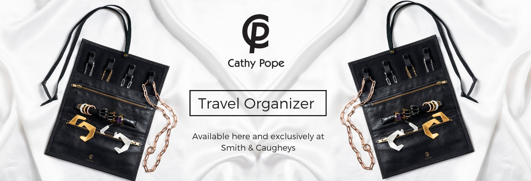 Cathy Pope Jewellery NZ