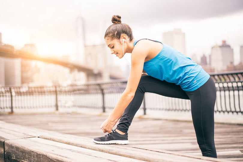 How To Overcome A Fitness Setback