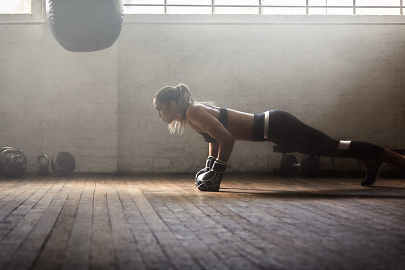 HIIT: What It Is & How It Works
