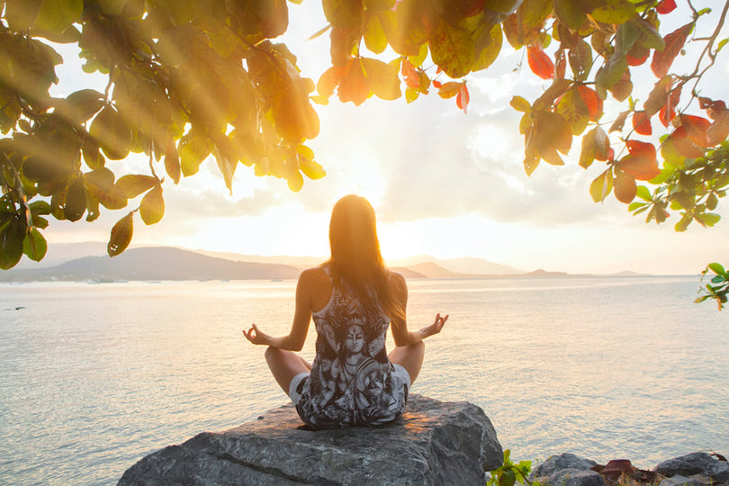 4 Inner Peace Quotes To Live By