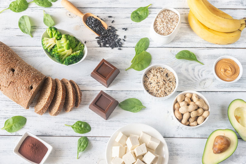 Magnesium: How & Why To Get More In Your Diet